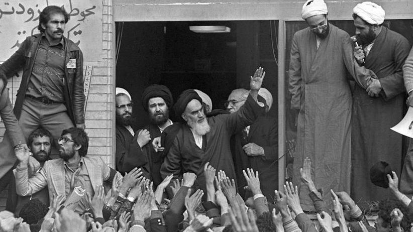 Analyse: Erzrivalen: Warum Saudi-Arabien und der Iran verfeindet sind