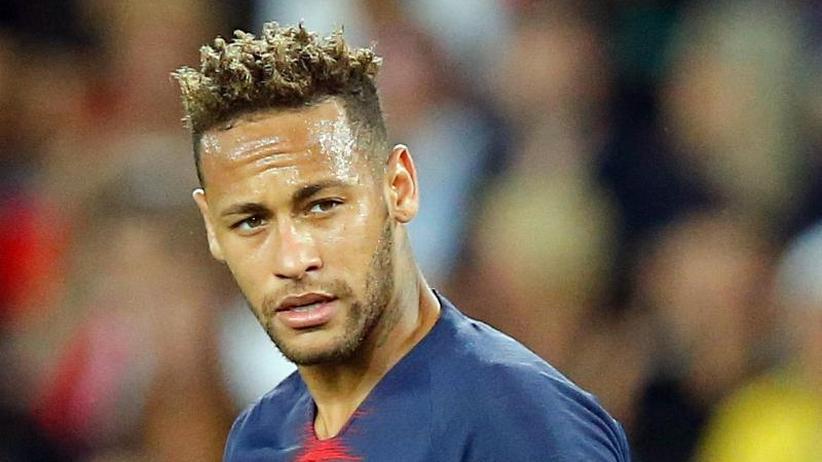 """Superstar vor Rückkehr: """"Sport"""": Neymar einigt sich mündlich mit FCBarcelona"""