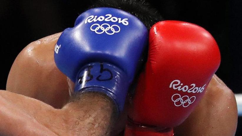 IOC-Session: Boxen bleibt im Olympia-Programm für Tokio 2020