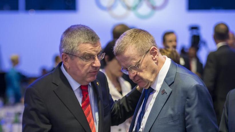"""IOC-Session: Olympia-Bewerbung wird flexibler: """"Neue Möglichkeiten"""""""