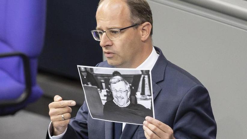 Emotionen und Vorwürfe: Bundestags-Redner geben AfD Mitschuld am Mordfall Lübcke