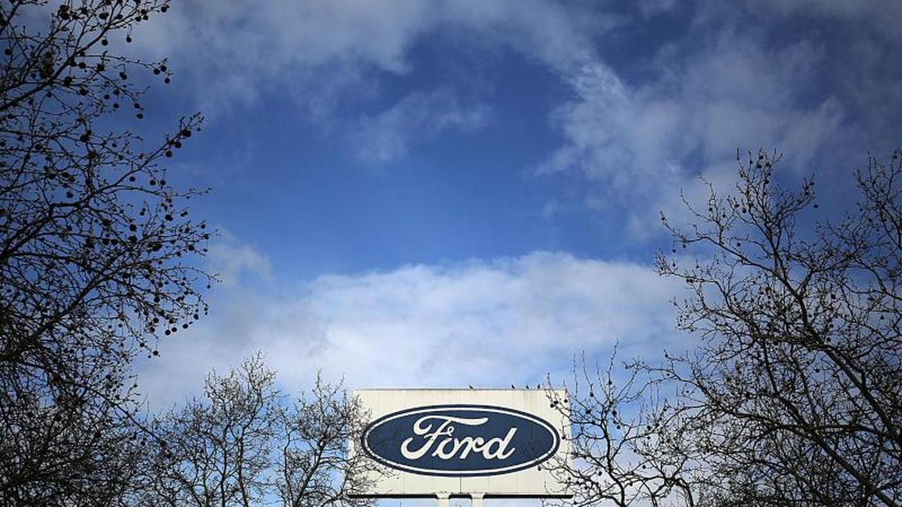 5400 jobs in Germany: Ford wants to cut 12,000 jobs in Europe