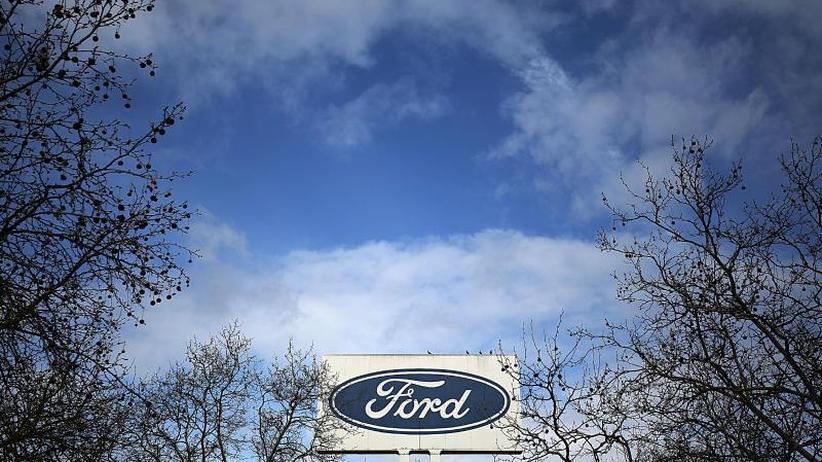 5400 Stellen in Deutschland: Ford will 12.000 Jobs in Europa streichen