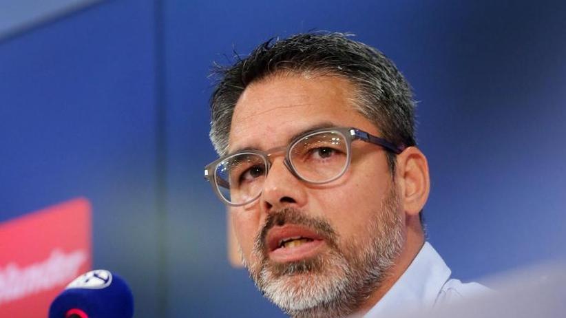 FC Schalke 04: Malochen für den Erfolg: Wagner startet ohne forsche Töne