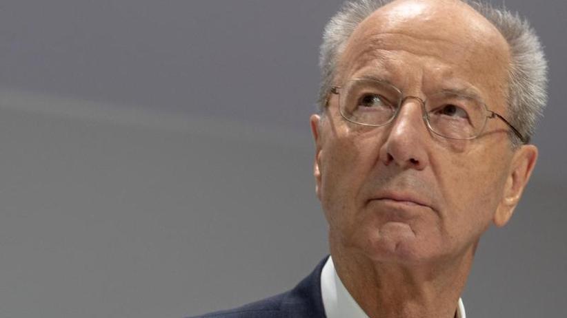 VW-Dachgesellschaft: Porsche SE stärkt VW-Führung den Rücken