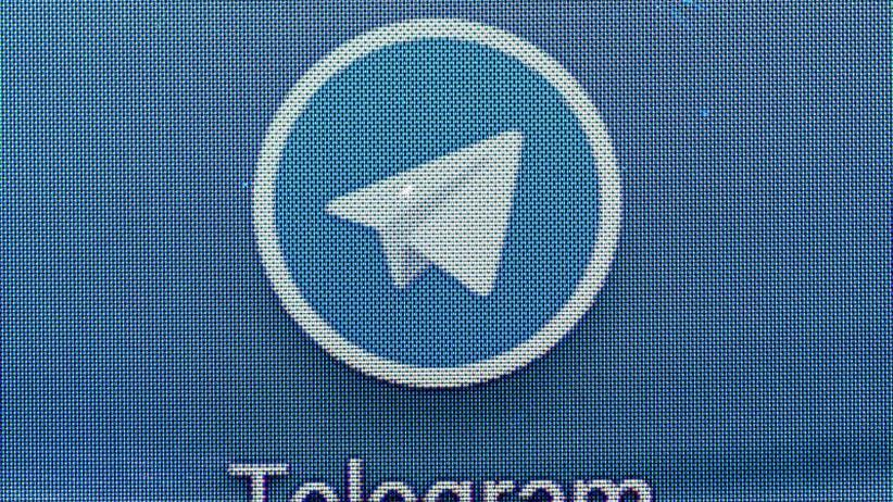 Update: Telegram-Messenger startet Umgebungs-Chats