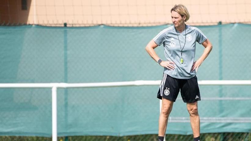 Ausblick: Das bringt der Freitag bei der Frauenfußball-WM