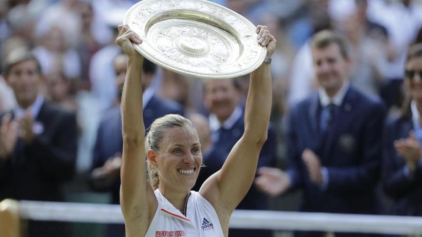 Rasen-Grand-Slam-Turnier: Deutsches Duell:Knifflige Wimbledon-Auslosung für Kerber