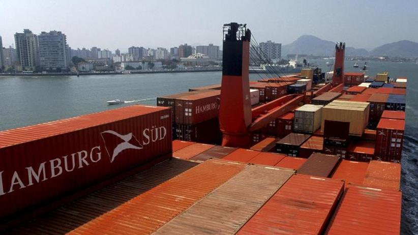"""""""Historischer Moment"""": EU und Mercosur bauen größte Freihandelszone der Welt"""