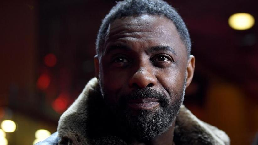 Hautfarbe im Fokus: Idris Elba stören Reaktionen auf James-Bond-Gerüchte