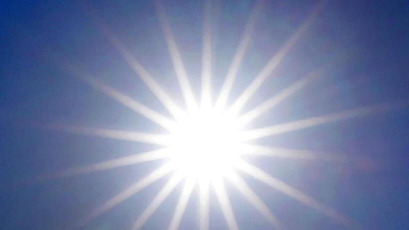 Juni zu warm und zu trocken: Keine Abkühlung in Sicht - die Hitze bleibt