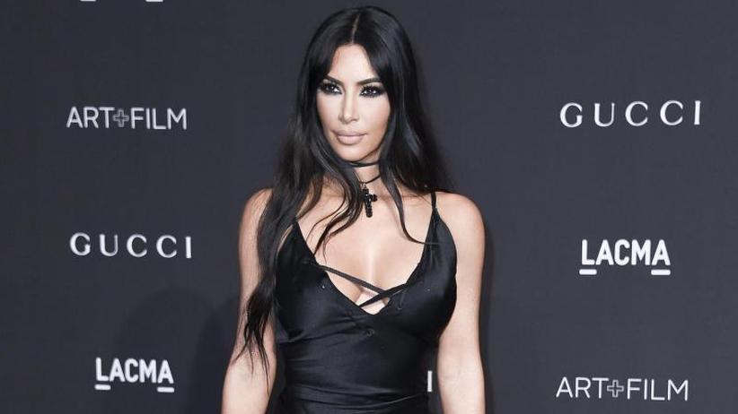Verletzte Gefühle: Kritik an Kim Kardashians Kimono-Unterwäsche