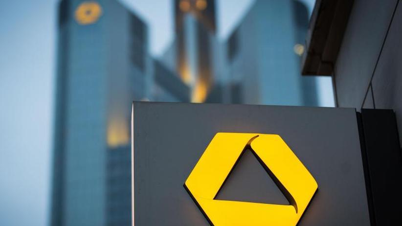 Zum zweiten Mal in einem Monat: Neue Technikprobleme bei der Commerzbank verärgern Kunden