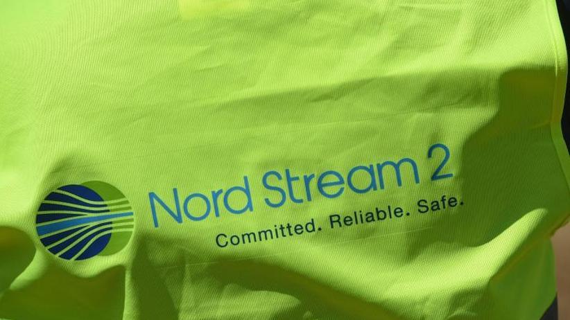 Umstrittene Gaspipeline: Nord Stream 2 zieht Antrag für Route in Dänemark zurück