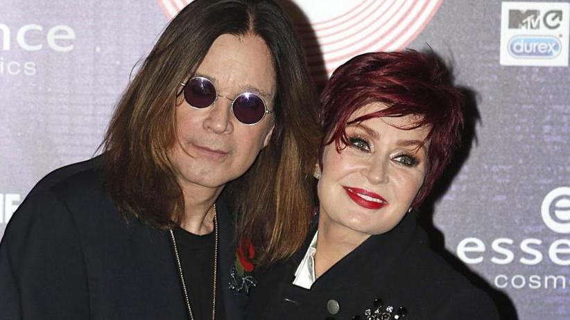 Protest: Ozzy Osbourne will Trump die Nutzung seiner Songs verbieten