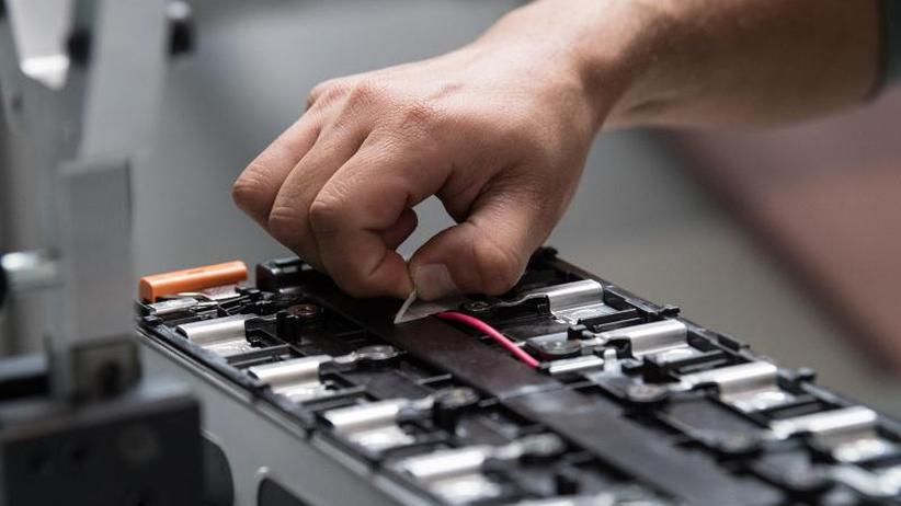 Hauptstandort Münster: Regierung will die Batterieforschung forcieren