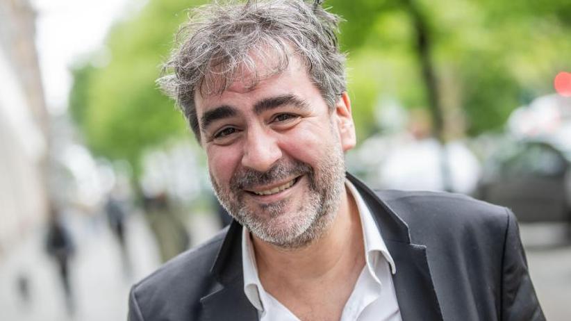 """""""Welt""""-Reporter: Türkisches Verfassungsgericht: Haft von Yücel rechtswidrig"""