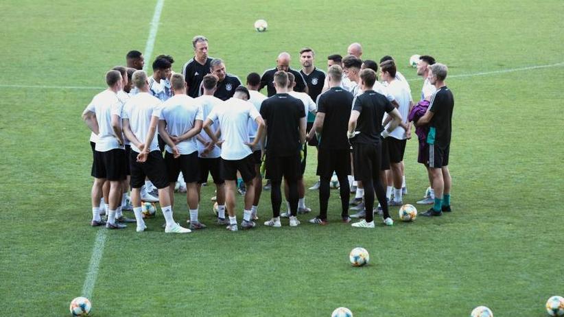 Faktencheck: Wie gut ist der deutsche Nachwuchs-Fußball wirklich?