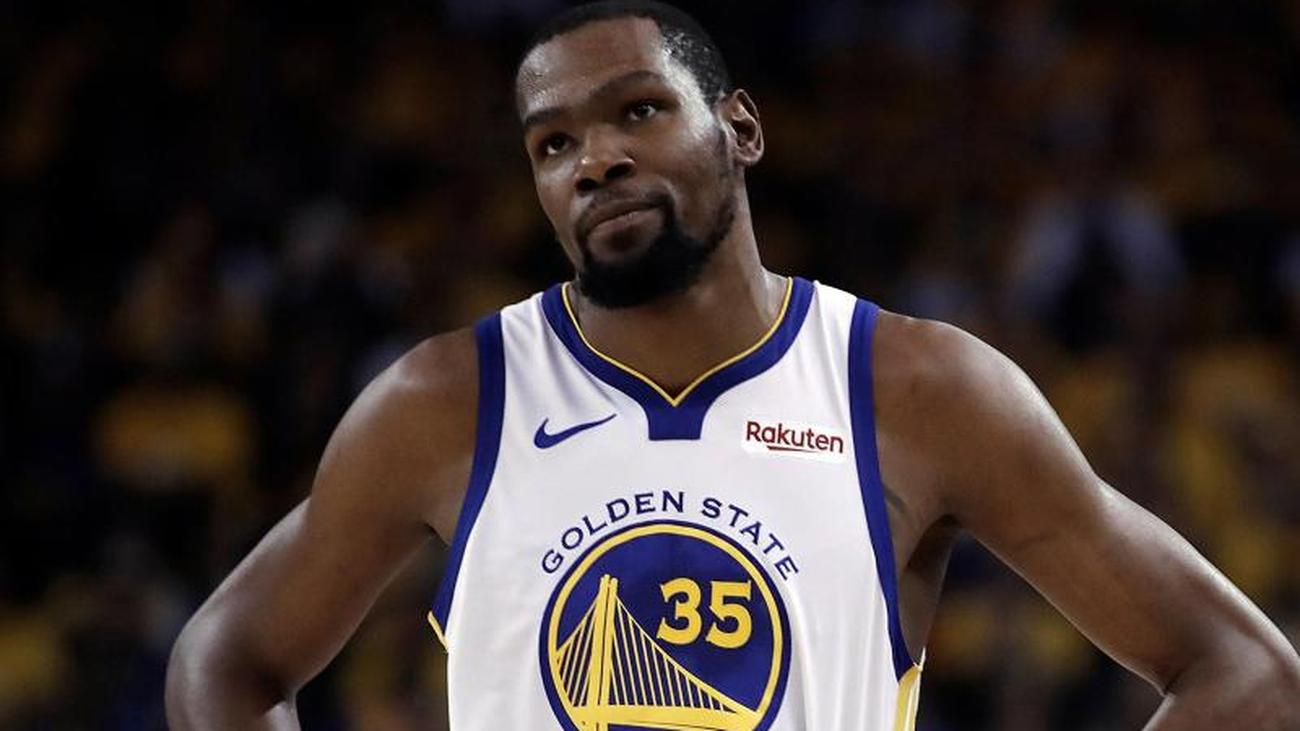 NBA Superstar: Kevin Durant joins the Brooklyn Nets ...