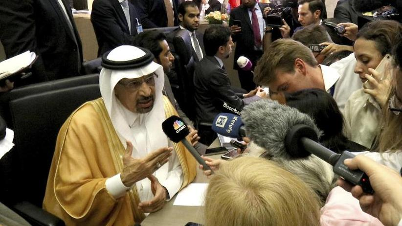 Steigende Preise erwartet: Opec wird Erdöl-Förderlimit beibehalten
