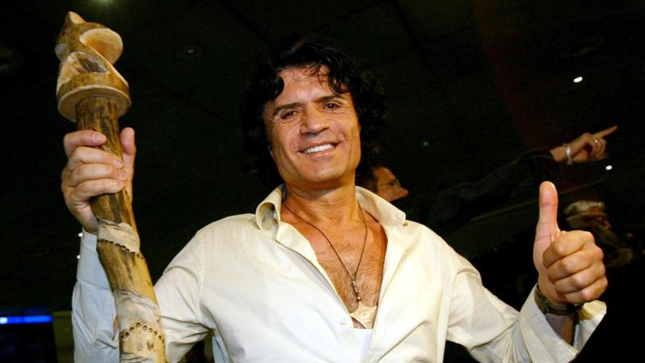 At The Age Of 75 Hit Star And Jungle King Costa Cordalis