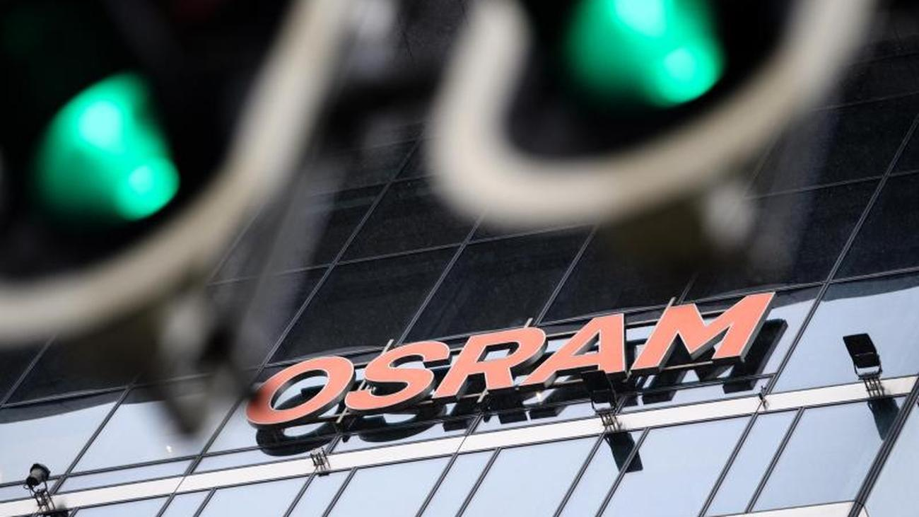 Traditional company: Lighting manufacturer Osram is about to be sold