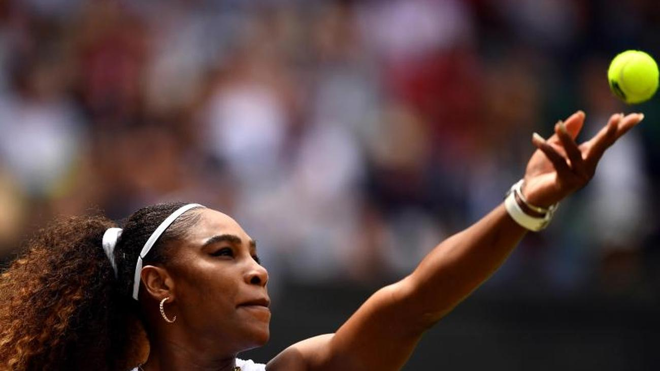 Wimbledon Damen Finale 2021