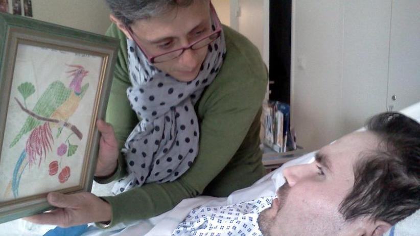 Tauziehen entzweit Familie: Wachkoma-Patient Lambert stirbt nach langem Rechtsstreit
