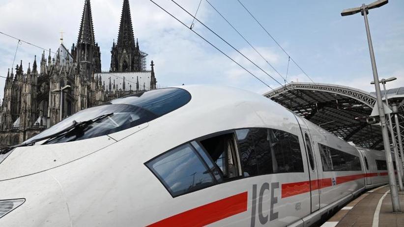 Vom Flugzeug auf die Schiene: Diskussion um Ticketpreise im Fernverkehr der Bahn