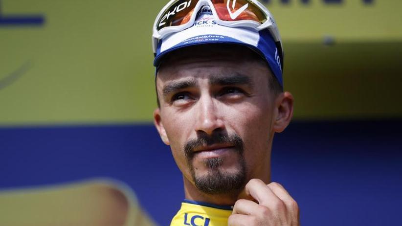 Neunte Etappe: Das bringt der Tag bei der Tour de France