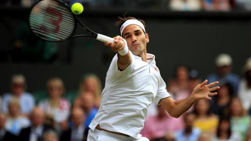 Federer gegen Djokovic: Das bringt der Tag in Wimbledon: Herren-Finale zum Abschluss