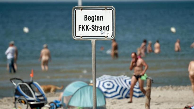 Rücksicht ist gefragt: Ein Urlaubsknigge für Strandbesucher