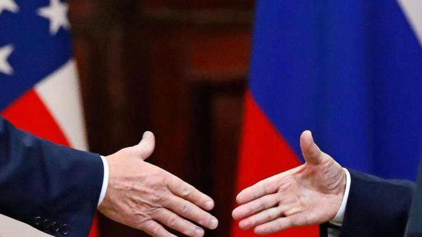 Abrüstungsabkommen: EU warnt vor Wettrüsten nach Ende des INF-Vertrags
