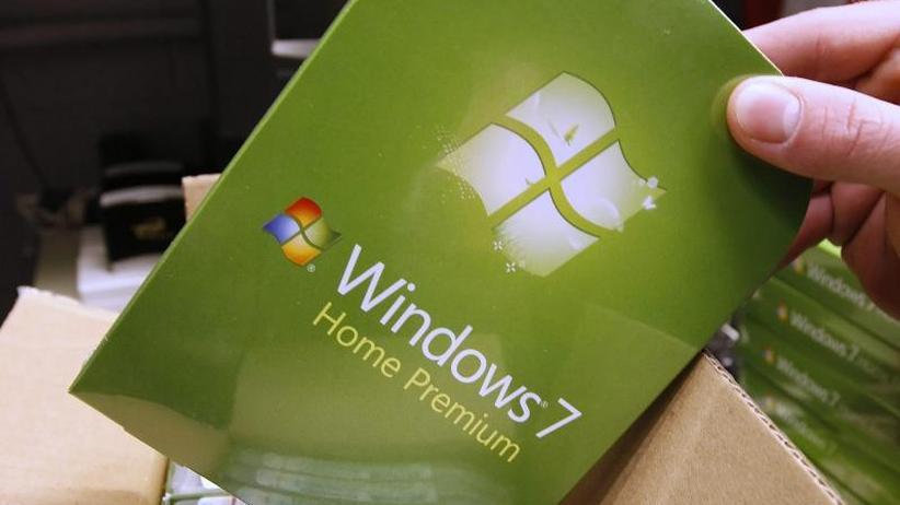 Microsoft-Betriebssystem: Support-Ende für Windows 7 - Ein Software-Dino verschwindet