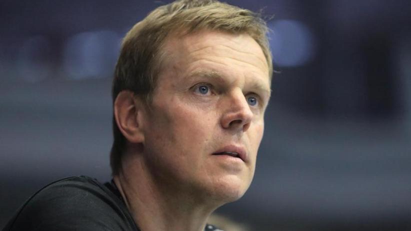 Fünf Jahre nach Aus: Ex-Bundestrainer Heuberger zurück im Handball