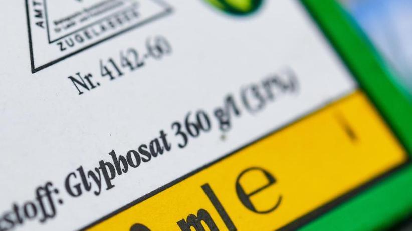 Trotz geringerer Strafe: Keine Entspannung bei Bayer wegen Glyphosat