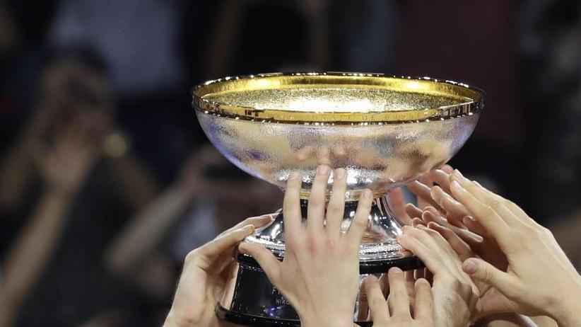 Nach Zuschlag: Heim-EM 2021: Basketballer bekommen Tipps vom Handballbund