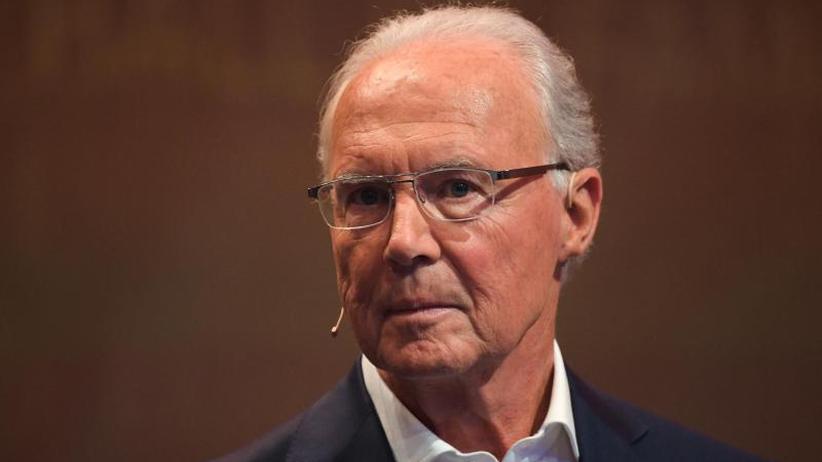 WM 2006: Schweizer Ermittler wollen Beckenbauer-Verfahren abtrennen