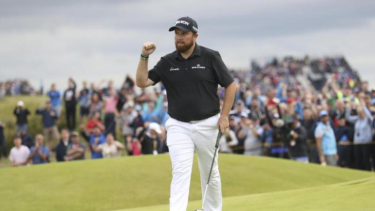 major in northern ireland  british open  irish golfer