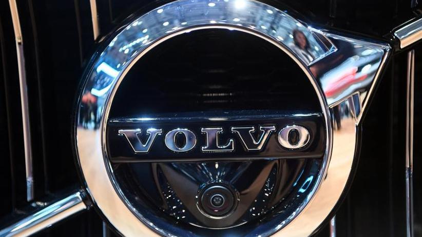 54.000 in Deutschland: Volvo ruft 500.000 Autos in Werkstatt zurück