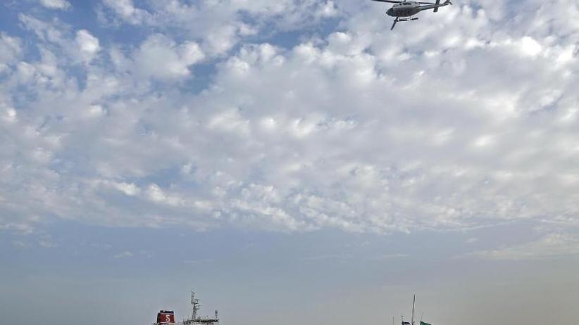 Anstieg auch am Montag: Sorge vor Eskalation am Golf: Ölpreise legen weiter zu