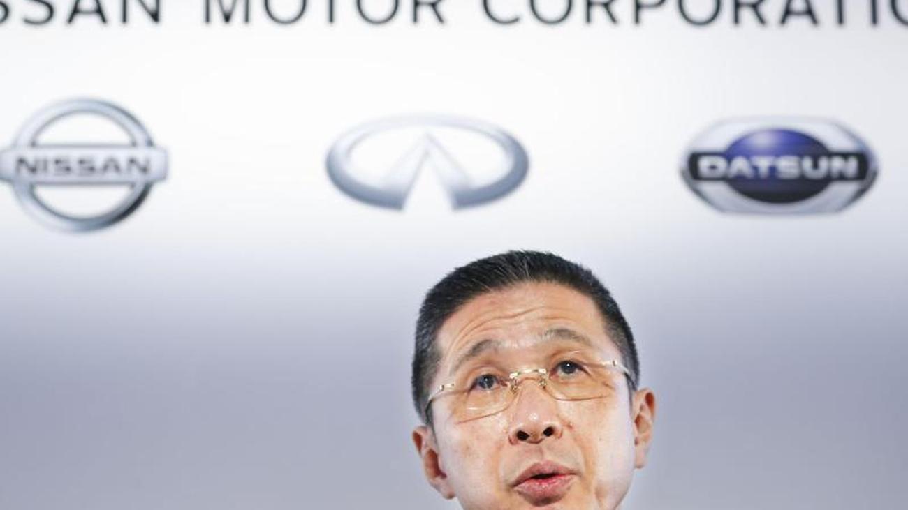12.500 Stellen fallen weg: Nissan kappt nach Gewinneinbruch jeden elften Arbeitsplatz
