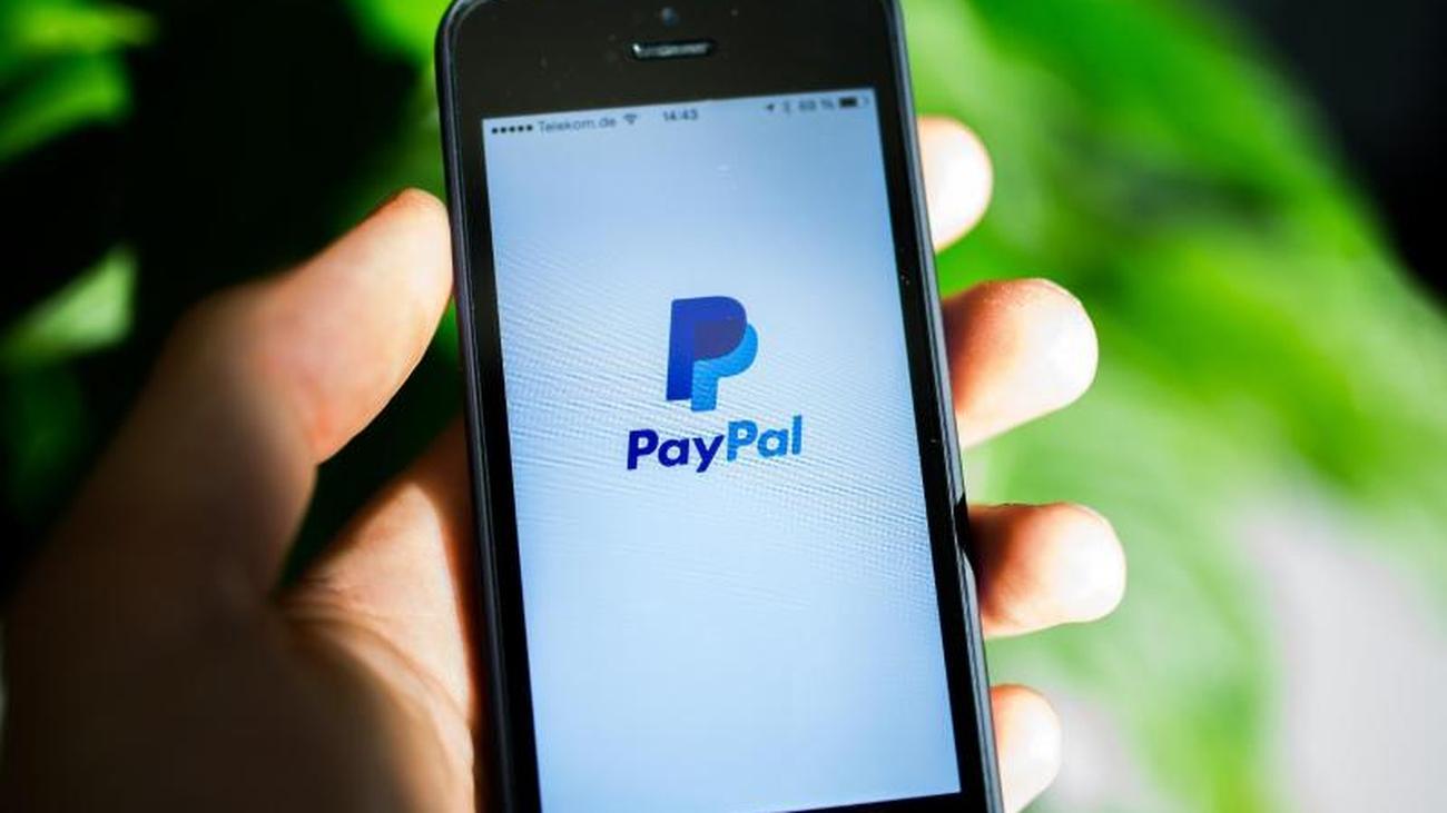 Paypal Schließen