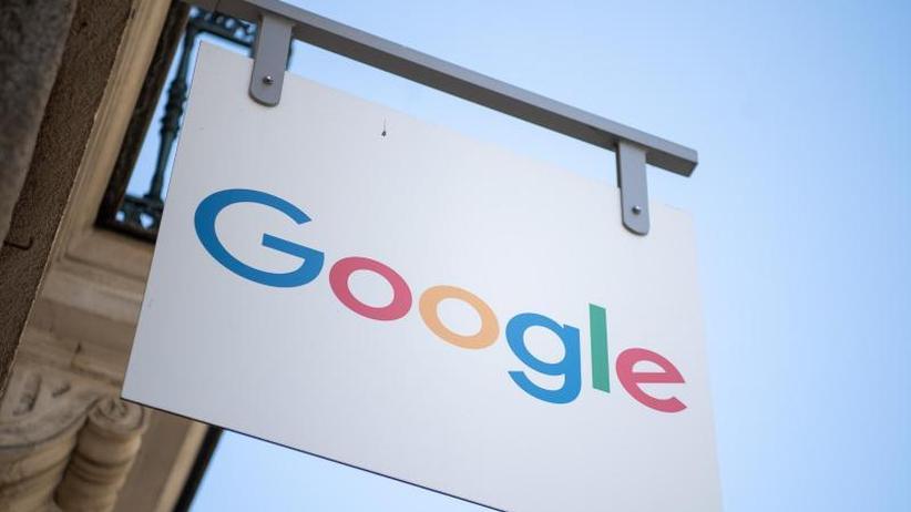 Gewinn Milliardste Google Suche