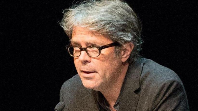US-Schriftsteller: Jonathan Franzen: Klimawandel nicht zu stoppen