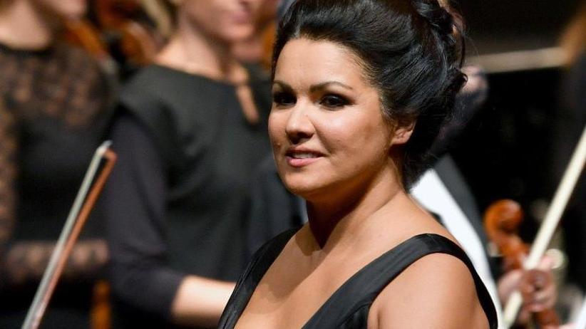Annette Dasch springt ein: Zu erschöpft: Anna Netrebko sagt Bayreuth-Debüt ab