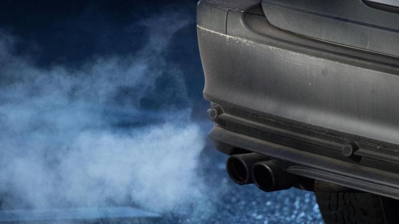 Externer Anbieter: Hardware-Nachrüstungen für Daimler-Diesel genehmigt