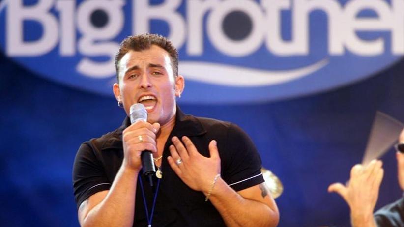 """Überwachung Tag und Nacht: Er ist wieder da: Zlatko zieht bei """"Promi Big Brother"""" ein"""