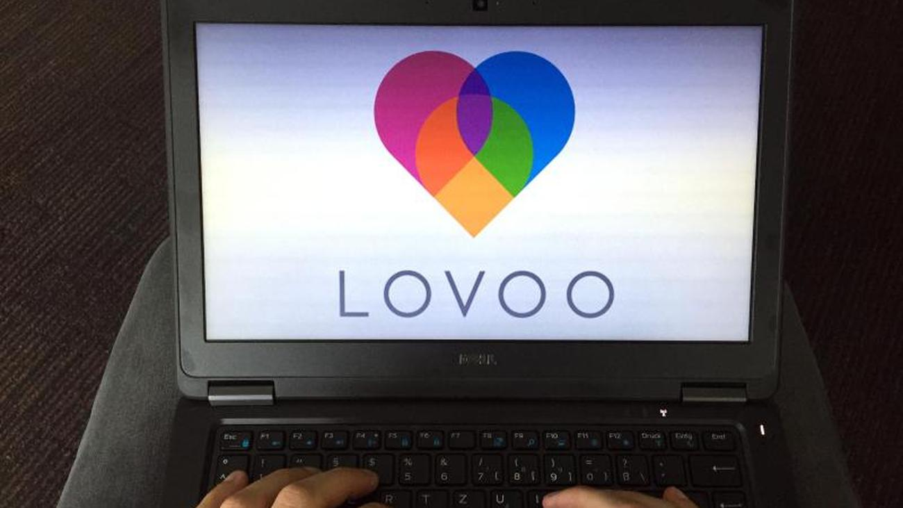 Lovoo sign in with facebook