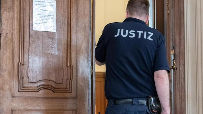 Prozess nach 13 Jahren: Georgines Mutter: Kannte Mordverdächtigen vom Sehen
